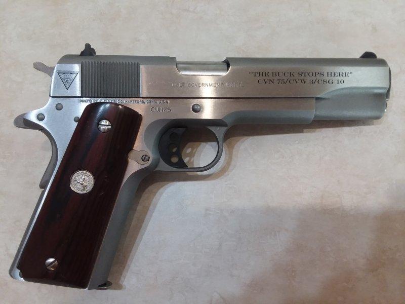 Colt 1911 stbd side ser no out.jpg