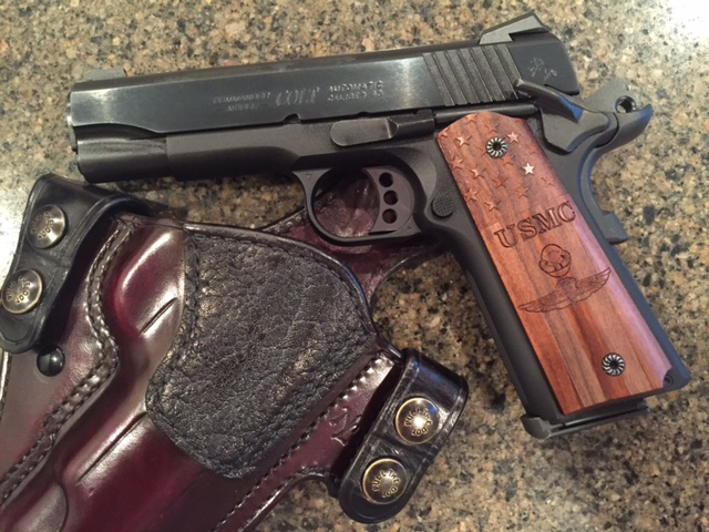 New Colt LWC with NG leather.jpg