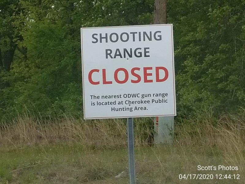 Okmulgee Shooting Range Closed.jpg